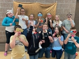 News from the 5th Grade: 3rd Quarter 2021